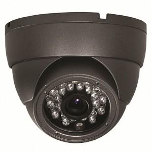 Outdoor 15M IR Dome Camera 540TVL