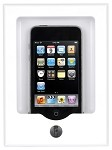 Sonance iPort IW21 iPod in-wall dock