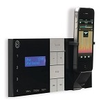 Systemline E200 on-wall iPod Dock/DAB/FM Music Kit