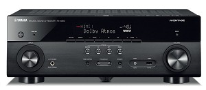 Yamaha RX-A660 7.2 Channel Aventage Atmos AV Receiver Amplifier