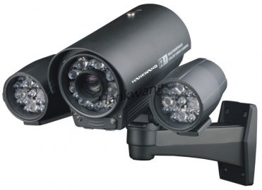 IP Cameras for Security