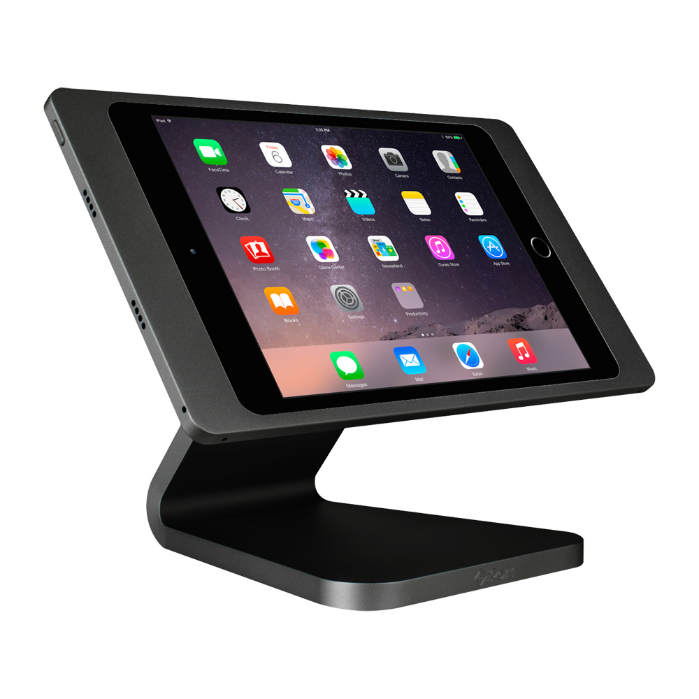 Super Yacht iPad Mounts and Stands
