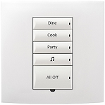 Control4 Wired Keypad - UK Version