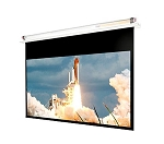 Cyber Screens Recessed Ceiling Projector Screen