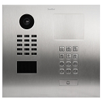 DoorBird D2101KH SIP Intercom Door Station with Keypad, PoE and RFID