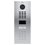 DoorBird D2101KV IP Intercom Door Station with Keypad and RFID