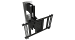 Future Automation HQA2 Heavy Duty Quad Arm 2 Way Motorised TV Mount