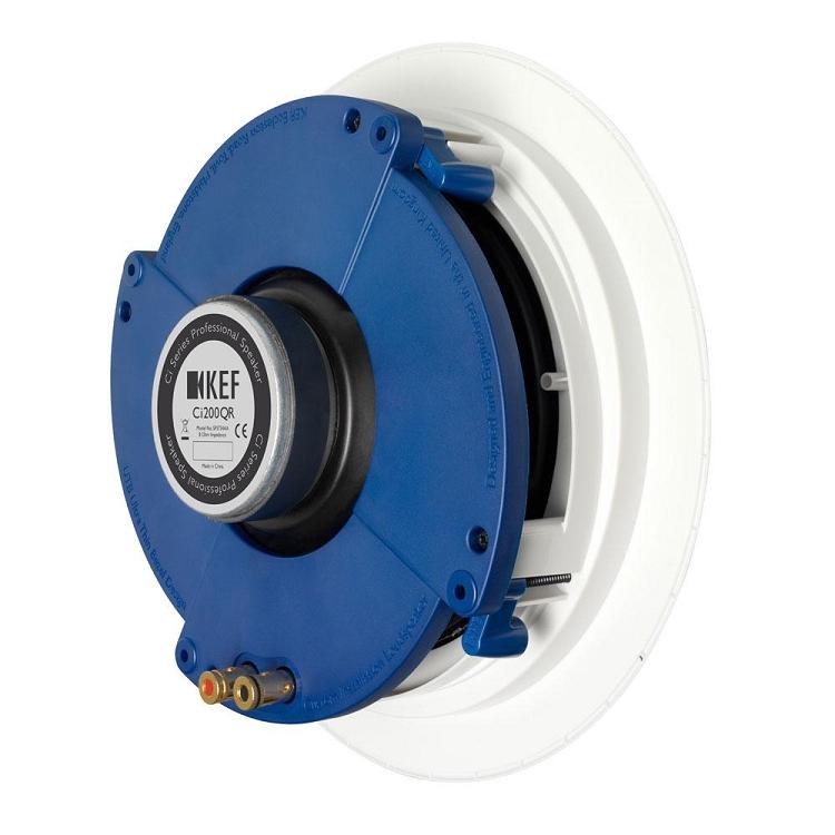 KEF Ci200QR in ceiling speaker