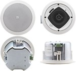 Kramer Galil C313:C3274-C 4-Inch 2-Way Closed-Back Ceiling Speakers