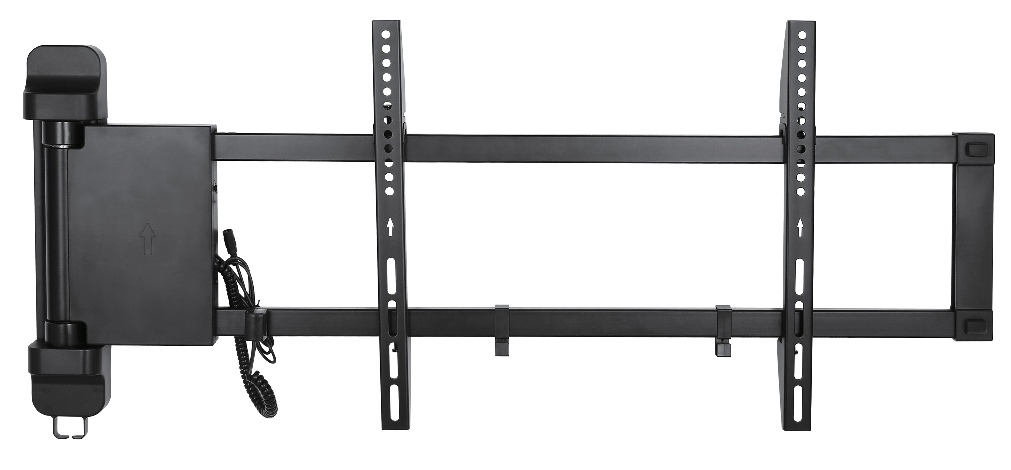 Lithe Audio Remote & Motorized 900 Remote Control TV Wall Mount