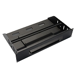 Pure Theatre Rack mount for PlayStation 3 Slim - 2U