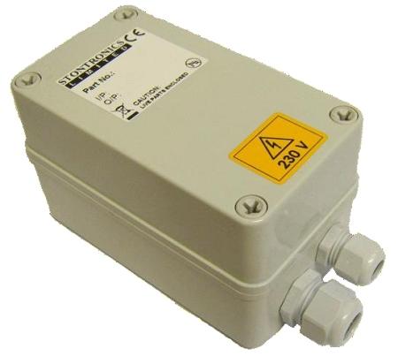 24v Ac Outdoor Cctv Power Supply