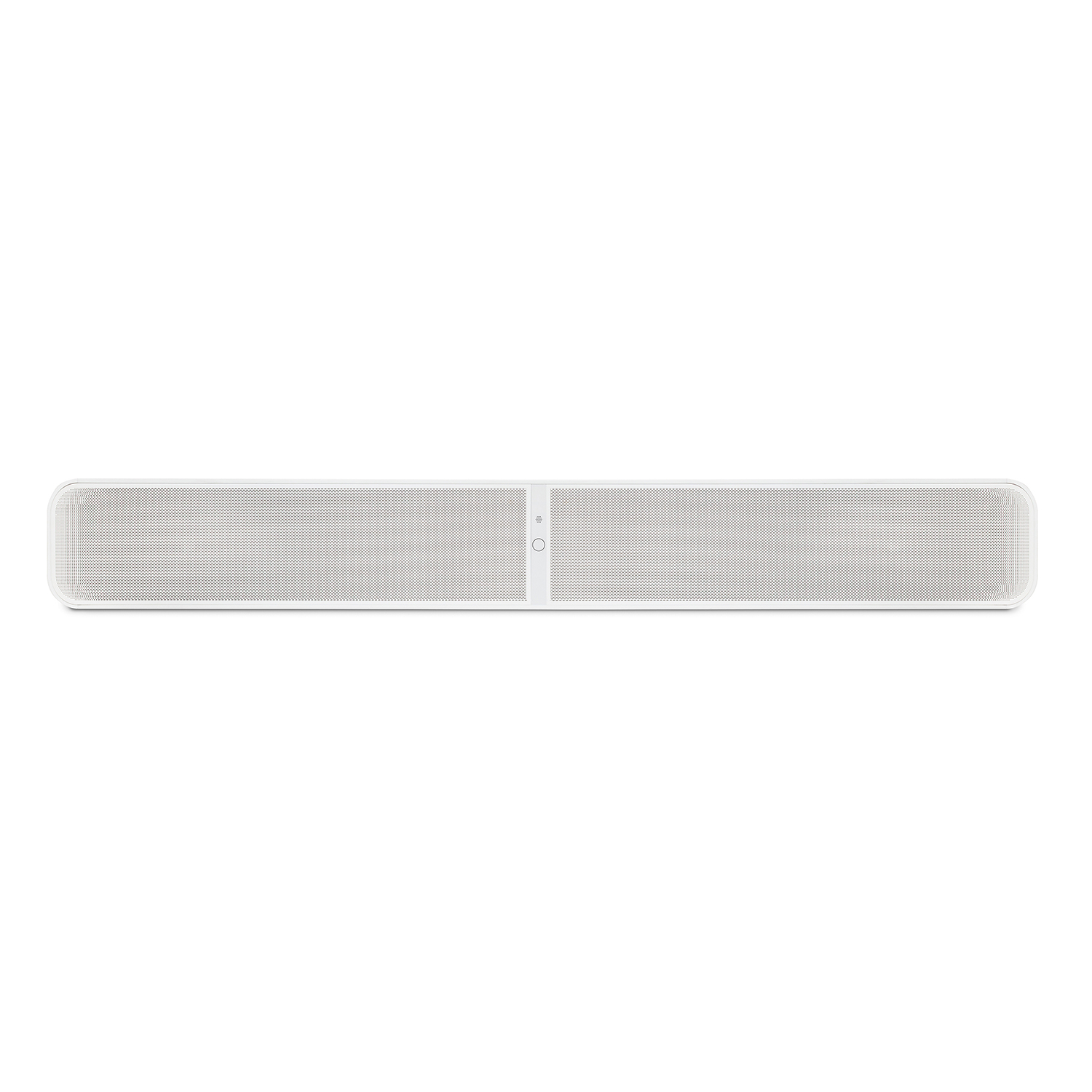 Bluesound Pulse Soundbar 2i Wireless Sound System - White
