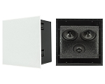 Sonance Cinema Series LCR1S square speaker (each)