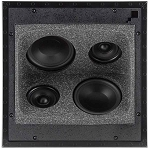 Sonance Cinema Series SUR-5S square speaker (each)