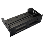 Pure Theatre Rack mount for 2 x Sonos Connect Amps - 3U