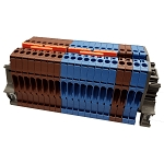 Future Automation C4E-TB20 Terminal Blocks for Control4 Lighting Range