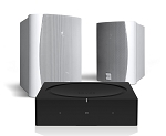 Sonos Amp KEF Ventura Outdoor Speaker Bundle