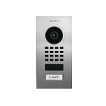 DoorBird D1101V Wifi Intercom Door Station with PoE - Flush Mount