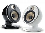 Focal Dome Flax 2.0 Satellite Dome Speakers - Pair