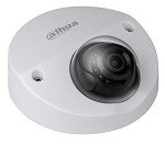 Dahua 2.4 Megapixel 1080P Vandal-proof IR HDCVI Mini Dome Camera