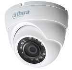 Dahua 2.4 Megapixel 1080P IR HDCVI Mini Dome Camera