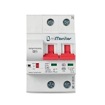 miMonitor Wifi MCB Circuit Breaker - Single Pole