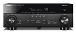 Yamaha RX-A760 7.2 Channel Aventage Atmos AV Receiver Amplifier