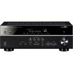 Yamaha RX-V581 7.2 Channel Network AV Receiver