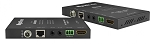 Wyrestrom 4K HDBaseT Extender Set upto 70m, HDCP2.2, UDH, POH, IR and RS-232