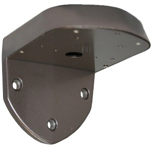 Outdoor Dome Wall Bracket - Grey