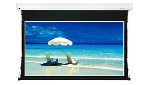 Cyber Screens Tab Tensioned Projector Screens