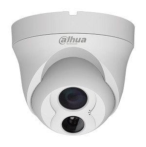 Dahua 3 Megapixel Full HD Network IR Mini Dome Camera