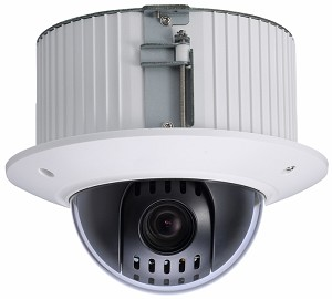 Dahua 2 Mp Mini HDCVI PTZ Dome Camera