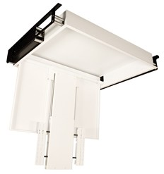 Future Automation CHRST4 Ceiling Hinge with Telescope & Swivel Mechanism 4