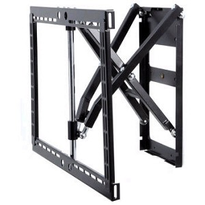 "Future Automation PS55 Manual Articulated Wall Mount 50"" - 75"""