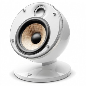 Focal Dome 1.0 Flax Dome Speaker