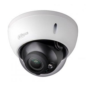 Dahua 2.4 Megapixel 1080P Vandal-proof IR HDCVI Dome Camera