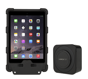iPort LaunchPort Rugged System for 10.2"