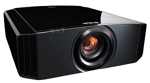 JVC DLA-X900R Home Cinema Projector with e-shift