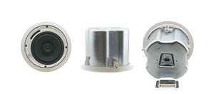 Kramer Galil 6-C 6.5-Inch 2-Way Closed-Back Ceiling Mount Speakers