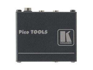 Kramer PT-102AN 1:2 St-Audio Distribution Amplifier