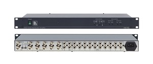 Kramer VM-10XL 1:10 Composiate/St-Audio Distribution Amplifier + Loop
