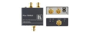 Kramer VM-2HDXL 2:1 HD SDI Splitter amplifier (1080p)