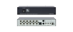 Kramer VM-312 1:2 Multi-Format Composite Distribution Amplifier