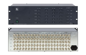 Kramer VP-18 1:18 RGBHV/ Component Distribution Amplifier