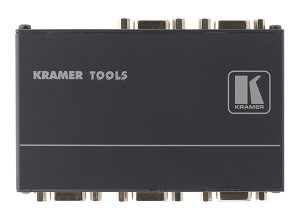 Kramer VP-400K 1:4 UXGA Distribution Amplifier
