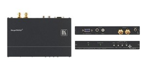 Kramer VP-483 Computer Graphics to 3G HD-SDI PRO-SCALE Digital Scaler