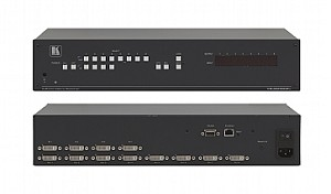 Kramer VS-48HDCPxl 4x8 DVI Matrix Switcher HDCP