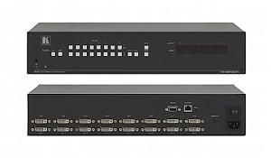 Kramer VS-88HDCPxl 8x8 DVI Matrix Switcher HDCP